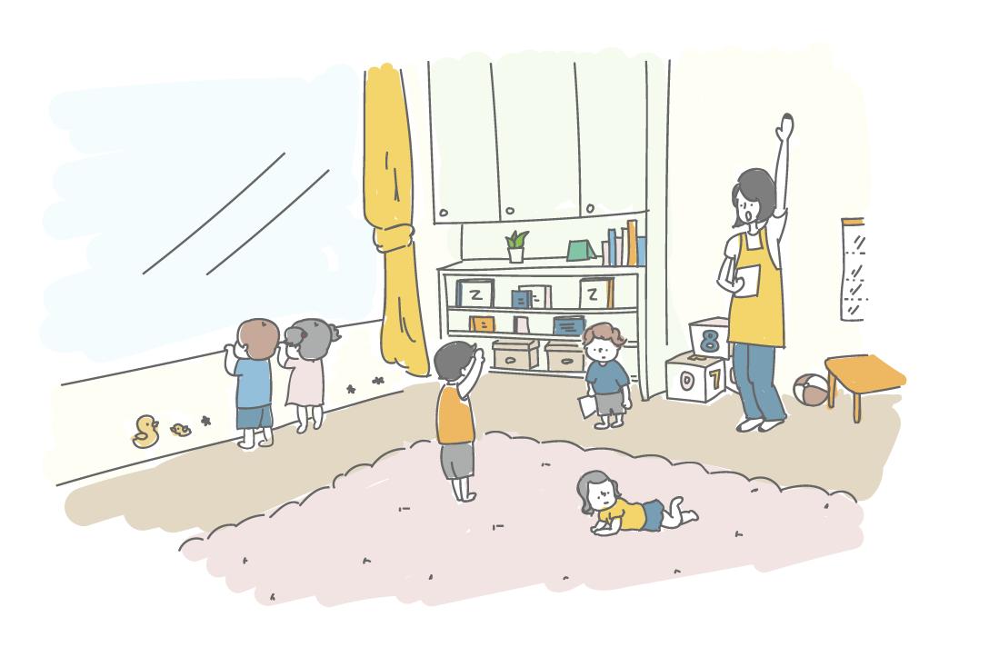 新神戸のwithkids